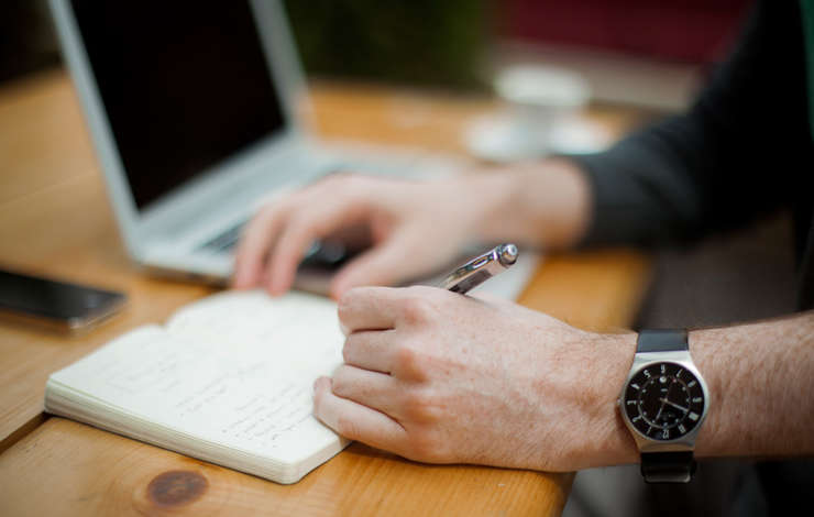 how to brief web developers