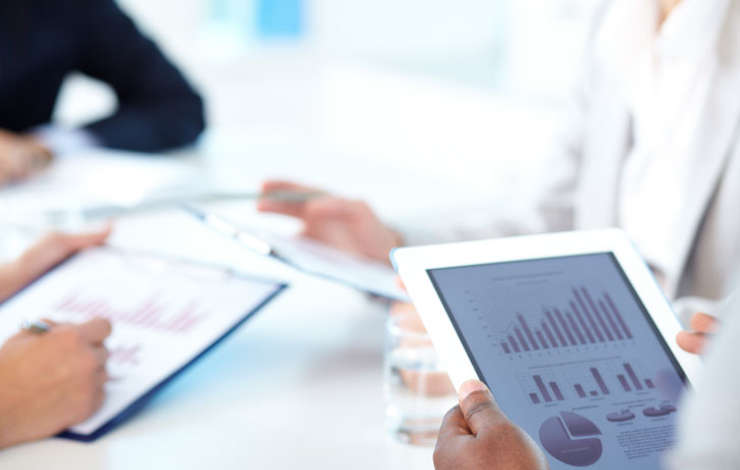 developing a business website