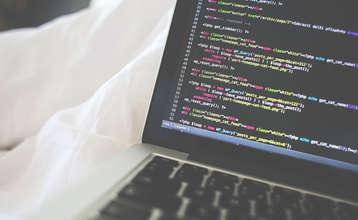 web developers job