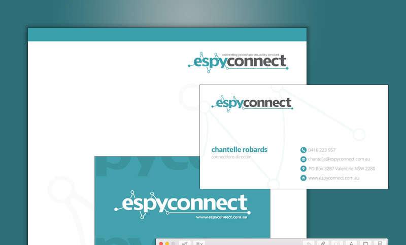 EspyConnect Stationary