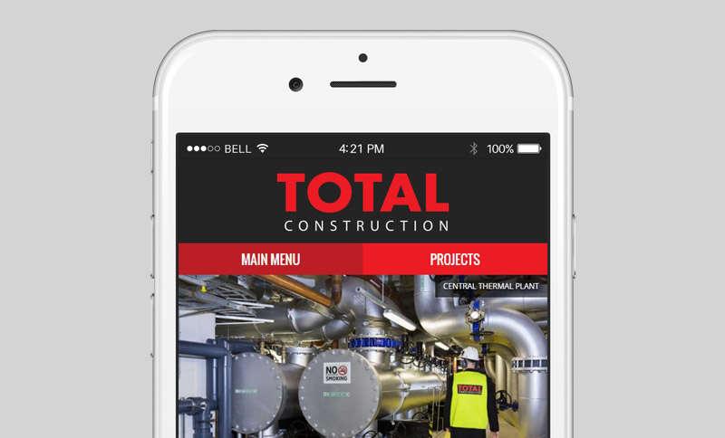 Total Contruction